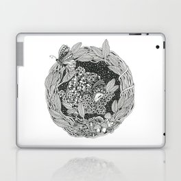 Pangolin's Dream Laptop & iPad Skin