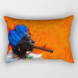 babami Rectangular Pillow