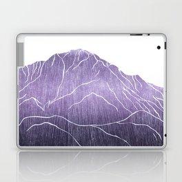 Colorado Mountain Ranges_Pikes Peak Laptop & iPad Skin