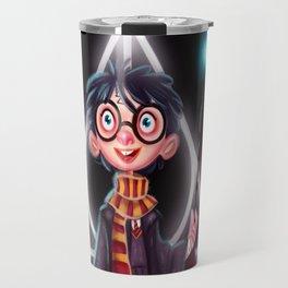 -Lumos- Travel Mug