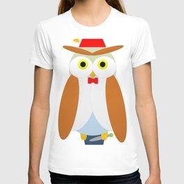 Hoo 11 T-shirt