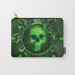 Chaos Icon - Nurgle Carry-All Pouch