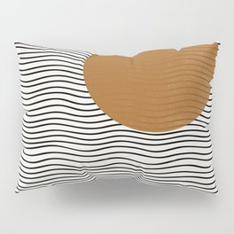 Window Look Pillow Sham
