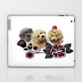Macys with Rose  Laptop & iPad Skin