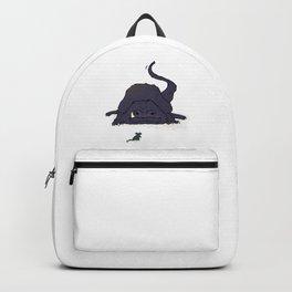 Raoul Bishop Backpack