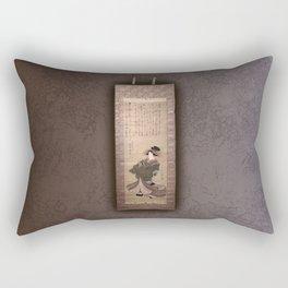 Mysticism collection Rectangular Pillow
