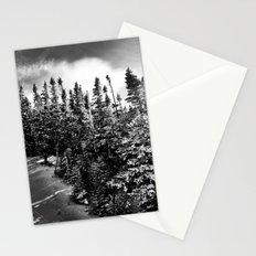 Alpine Stationery Cards