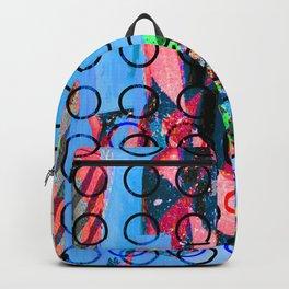 Future circles Backpack