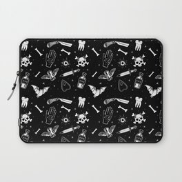 A Few Macabre Things Laptop Sleeve