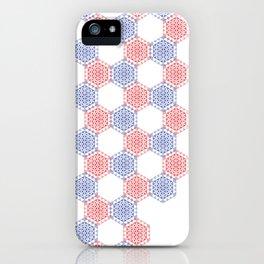 Labyrinthe iPhone Case