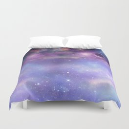 Trip to Neptune Duvet Cover