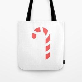 Lollypop Lighthouse Tote Bag