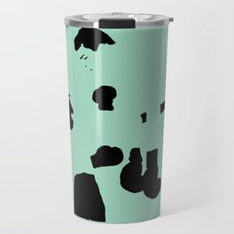 Dare The King Travel Mug