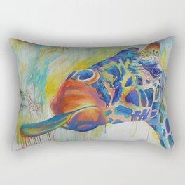 representive Rectangular Pillow