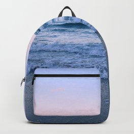 Sunset Beach Backpack