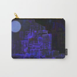 Biggest Moon / Perigee Carry-All Pouch