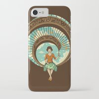 welcome iPhone & iPod Cases featuring Welcome to My World by Enkel Dika