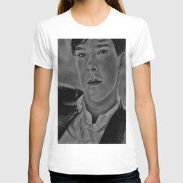 We are Sherlocked T-shirt