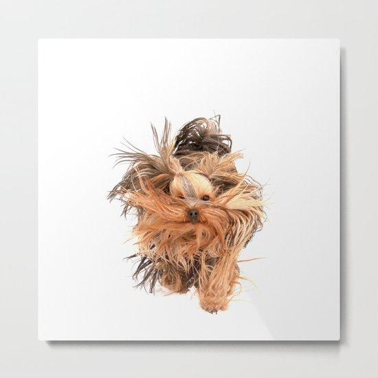 Come Here Baby! Metal Print