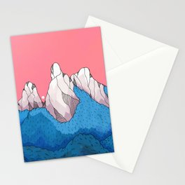 Mount forestmore Stationery Cards