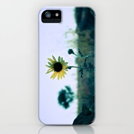 On The Way To California iPhone Case