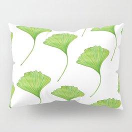 Ginkgo Pillow Sham