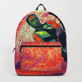 Lava Ski Backpack