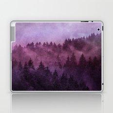Excuse me, I'm lost // Laid Back Edit Laptop & iPad Skin