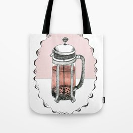 My dearest friend Tote Bag