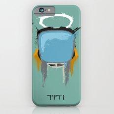 The Robot iPhone 6s Slim Case