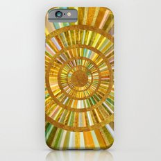 Sun Mandala 6 Slim Case iPhone 6s