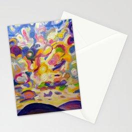Okanagan Sky Stationery Cards