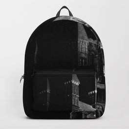 shot on film .. sint salvator's Backpack