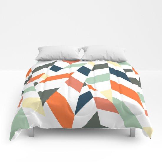 Crossroad Comforters