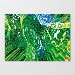 Psyched Out TV 01 Canvas Print