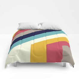Back to 70's Comforters