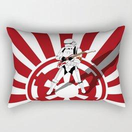 Vader Rock japan Rectangular Pillow