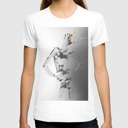 E²_ T-shirt