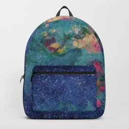 Gathering of Stars Galaxy Backpack