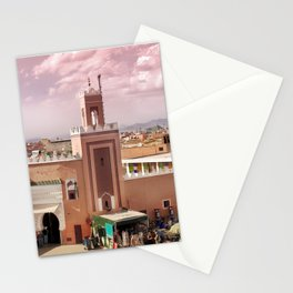 Fantastic Marrakech Stationery Cards