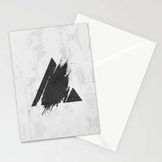 PLACE Triangle Stationery Cards