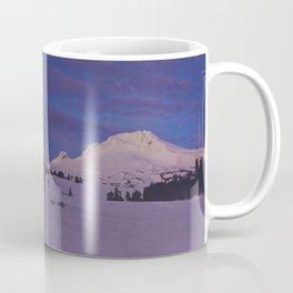 Mt. Hood, Oregon Coffee Mug