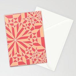 Cherry Tank Stationery Cards
