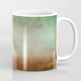 evolving mystery Coffee Mug