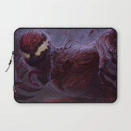Carnage Laptop Sleeve
