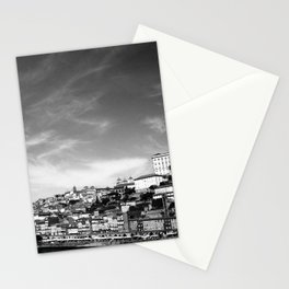 home, Porto Stationery Cards