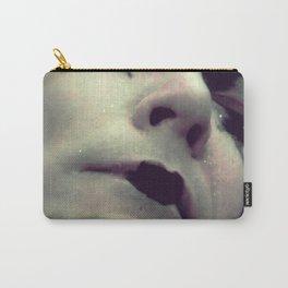 Uta Schrecken: Portrait No.1 Carry-All Pouch