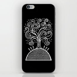 The Rite of Spring iPhone Skin