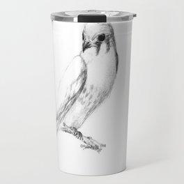 Kestrel quarter Travel Mug