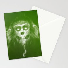 Those Who Are Dead Stationery Cards